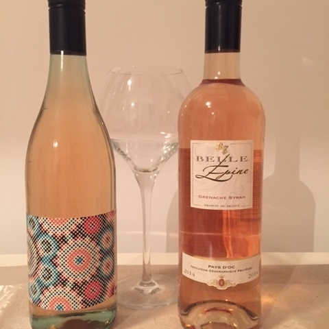 Rosé - The secret winner on your wine list